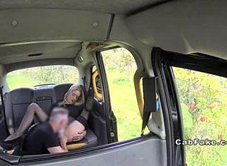 Se fake taxi Katie Price